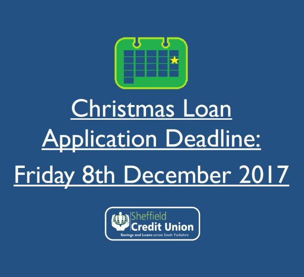 Applying for a Loan this Christmas?