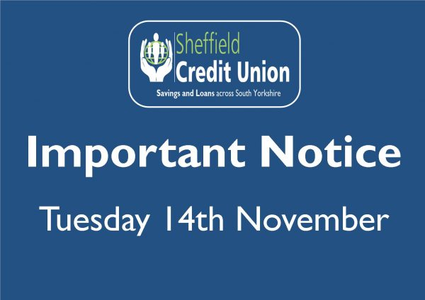 Technical Issues on 14th November 2017